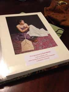 hedaBATIK records in super images, photographed by Suzi Karim (www.suzikarim.com)