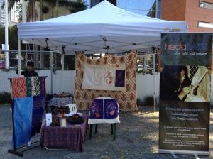 hedaBATIK Clinic for Celebrating Multicultural Week of Brisbane.